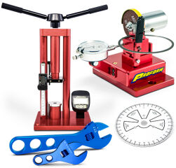 Tools, Shop & Garage Gear