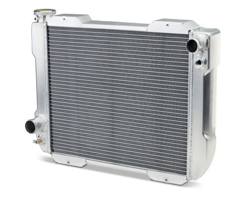 123 Series Radiator; Universal; Ford; 17