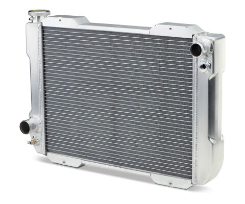 123 Series Radiator; Universal; Ford; 21