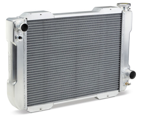 123 Series Radiator; Universal; GM; 21
