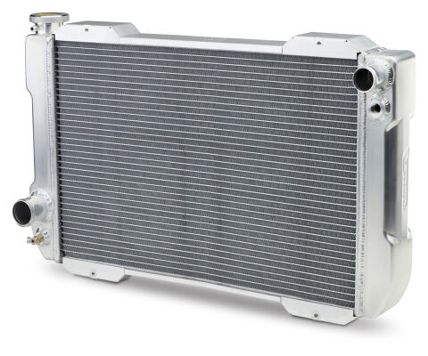 123 Series Radiator; Universal; Ford; 23