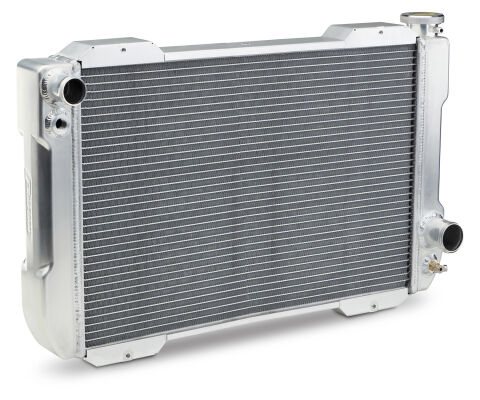123 Series Radiator; Universal; GM; 23