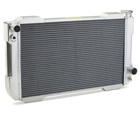 123 Series Radiator; Universal; GM; 26