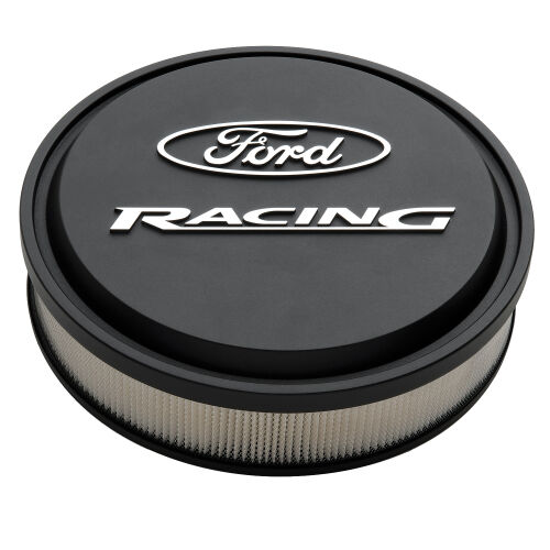 Proform 302351 Air Filter Element Ford Racing  Air Cleaner Kit  Chrom