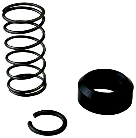 Spring and Clip Kit for Starter Pinion; Replacements for Proform Starter #66256P