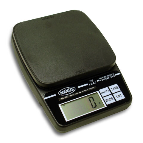 Digital Engine Balancing Scale; 3000 Gram Capacity; Reads in 1 Gram Increments