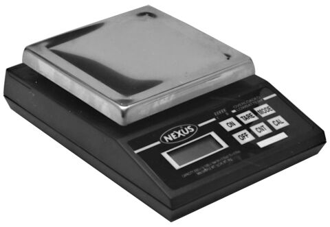 Digital Engine Balancing Scale; 2000 Gram Capacity; Reads in 0.1 Gram Increments