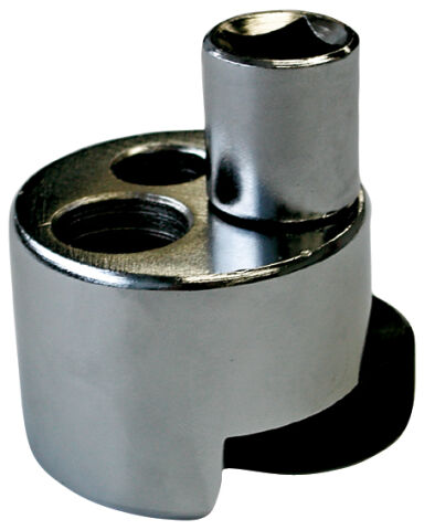 Stud Extracting Tool; Universal; Works on Most Sizes of Studs and Broken Bolts