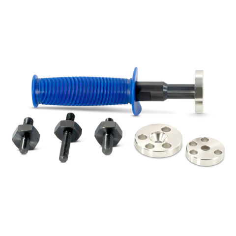 Engine Camshaft Installation Handle Kit; Universal; For Most Domestic V8 Engines
