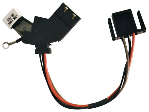 HEI Distributor Wiring Harness and Capacitor Kit