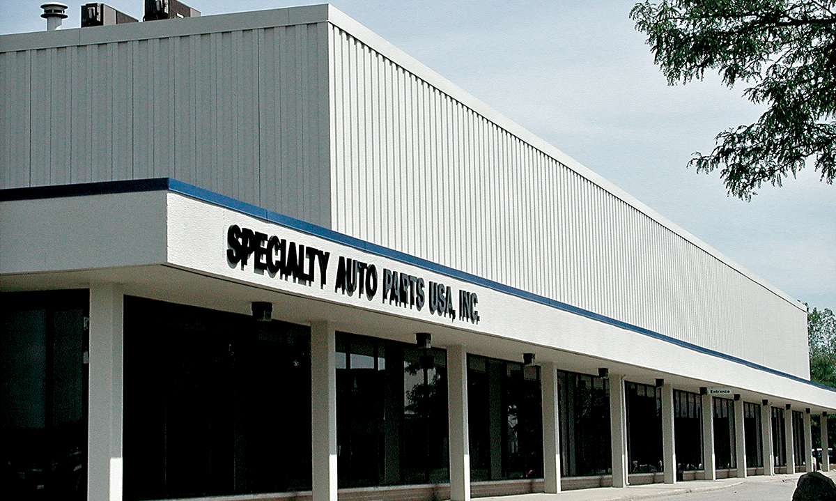 About Proform Parts   A Leader in the Performance Auto Aftermarket